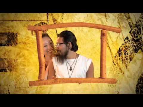 "Etana ft. Alborosie ""Jah Jah Blessings"" Official Music Video"