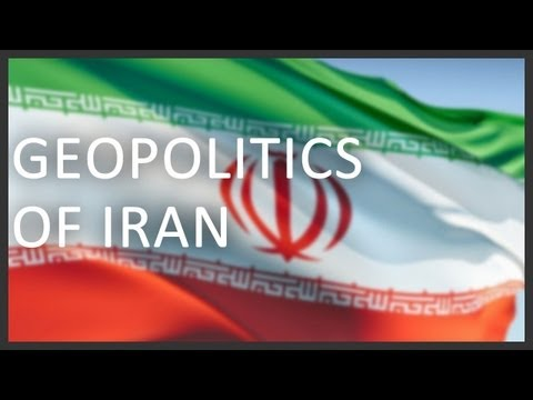 caspianreport - In the last 500 years the borders of Iran have remained more or less the same. This is because of the topographical barriers. The country is surrounded by th...