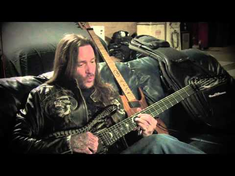 Cooley - This video is a quick documentary about Rusty Cooley (Guitarist for Day of Reckoning) and his recent invitation to play on Michael Angelo Batio's next record...