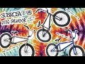 Subrosa Lahsaan Kobza Salvador BMX Bike - video 1