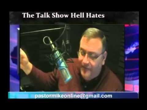 Pastor Mike Online 01-08-13, Agenda 21, Moloch and Alien Grays