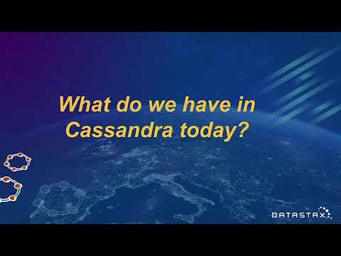 Live Traffic Capture and Replay in Cassandra 4.0 presented by Netflix | DataStax Accelerate 2019