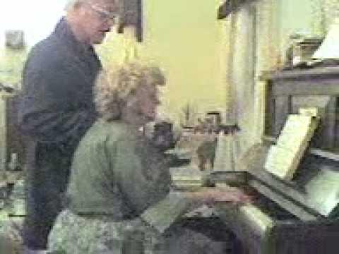 Klavier en bekfluitjie