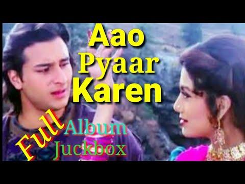 Aao Pyaar Kare full album songs