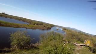 Плейстоценовый парк (Якутия)
