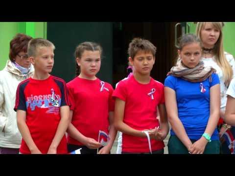 Видеодневник фестиваля Щит России 2016 День 3й