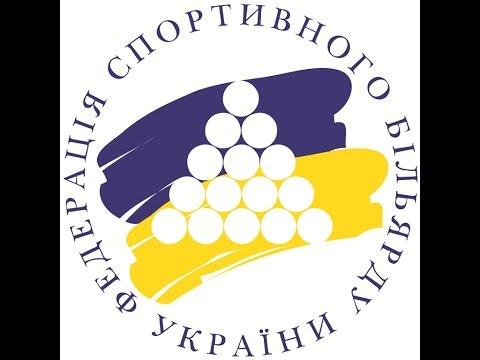 Чемпионат Украины по 6-red. Финал. Вишневский - Исаенко