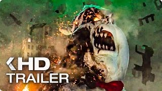 Ghostbusters ALL Trailer & Clips (2016)