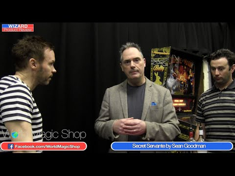 Wizard Product Review Live 4/5th February 2015
