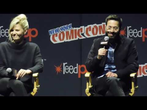NYCC: Jennifer Morrison sul suo ruolo in Once Upon a Time 6