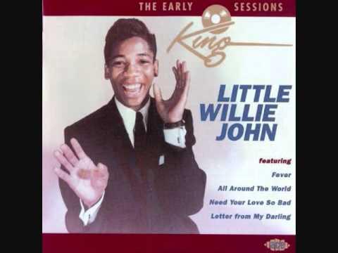Tekst piosenki Little Willie John - You Hurt Me po polsku
