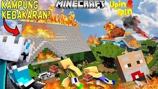 Video FROST DIAMOND NGEBAKAR KAMPUNG DURIAN RUNTUH, DUO BOTAK NGAMUK!! - Minecraft Lucu MP3, 3GP, MP4, WEBM, AVI, FLV Oktober 2018