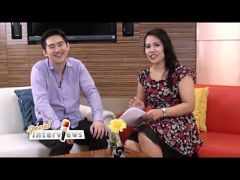 Special Interviews: สัมภาษณ์ ดร.รัฐภูมิ ตู้จินดา ตอนที่ 3/3