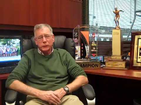 Wally Morton Following the Horizon League Swimming and Diving Championships -March 4-
