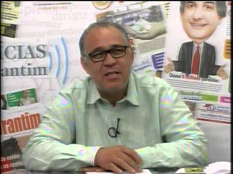 Debate dos Fatos na TV Votorantim 01 08 14