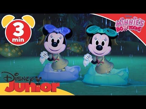Minnie's Bow-Toons   Happy Campers   Disney Junior UK