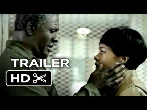Mandela: Long Walk To Freedom Official Love Trailer (2013) – Nelson Mandela Movie HD