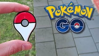 A Day With Pokemon GO Plus by Unlisted Leaf
