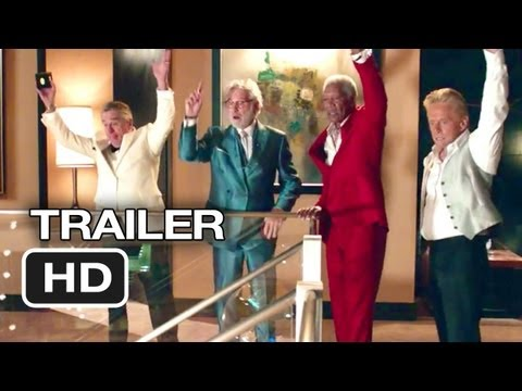 vegas - Subscribe to TRAILERS: http://bit.ly/sxaw6h Subscribe to COMING SOON: http://bit.ly/H2vZUn Like us on FACEBOOK: http://goo.gl/dHs73 Last Vegas Official Tease...