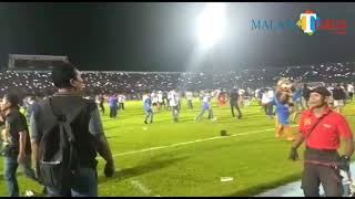 Video Menit Akhir, Stadion Kanjuruhan Rusuh MP3, 3GP, MP4, WEBM, AVI, FLV Juli 2018