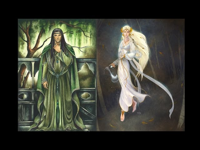 Exploring-middle-earth-elrond-and-galadriel