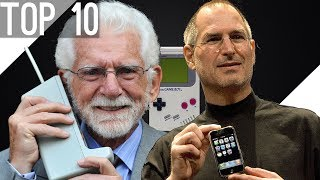 Download Video 10 Most Influential Devices of All Time! MP3 3GP MP4