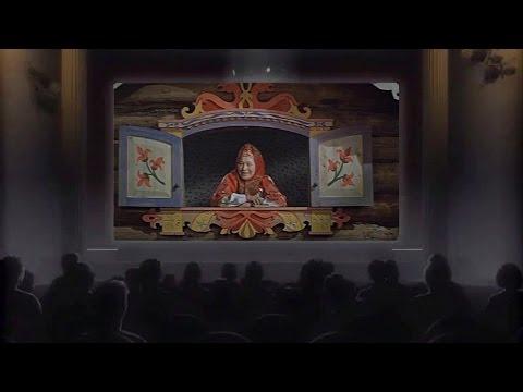 Ностальгия по СССР (видео)