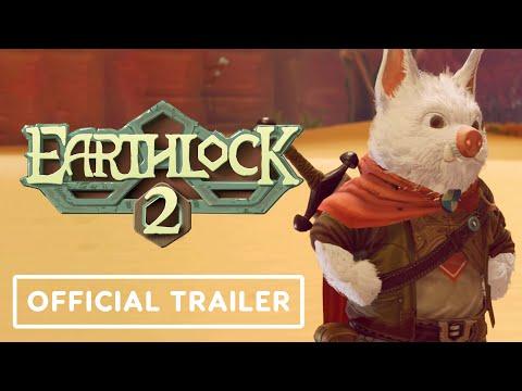 Earthlock 2 : Earthlock 2 - Official Reveal Trailer