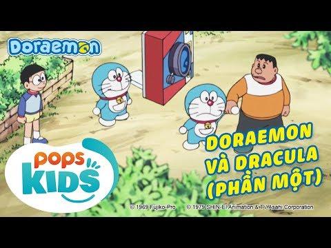 [S6] Doraemon Tập 290 - Doraemon Và Dracula (Phần Một) - Hoạt Hình Tiếng Việt - Thời lượng: 21:51.