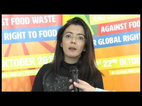 Vanessa De Sousa, Associazione In Loco