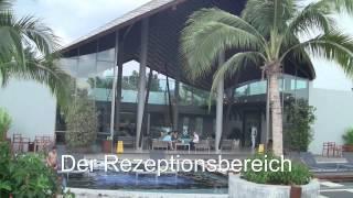 Mai Khao Thailand  City new picture : Mai Khao Lak Beach Resort Spa, Khao Lak, Thailand 2015 April