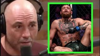 Joe Rogan - Conor Got MAULED By Khabib