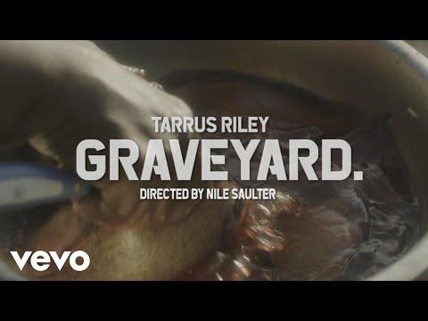 <strong>Tarrus Riley</strong> - Graveyard