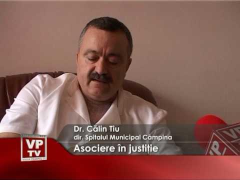 Asociere în justiţie