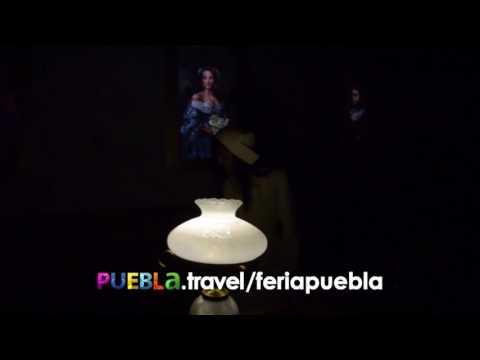 Visita la Feria de Puebla 2017