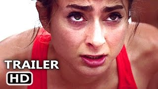 TRACKTOWN Clip and Trailer (Drama, Comedy - 2017) Alexi Pappas