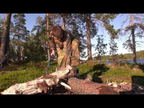 Finnland - Inarisee