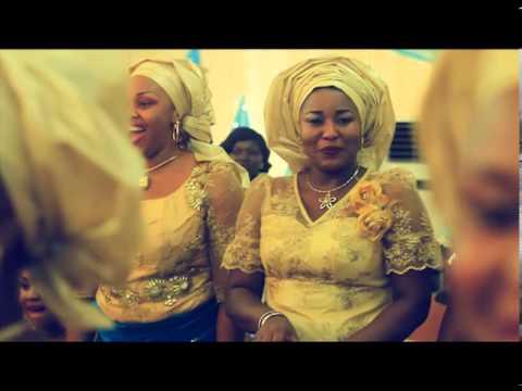 Mfoniso & Ofonime Wedding HD SHORT FILM