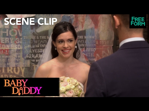 Baby Daddy | Season 6, Episode 8: Ben Convinces The Bride To Not Get Married | Freeform