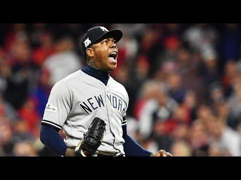 New York Yankees 2017 Season Highlights