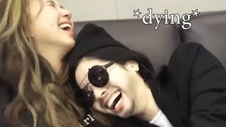 TWICE's Adorable Rappers: Dahyun & Chaeyoung (DubChaeng)