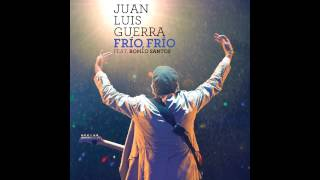 Juan Luis Guerra feat. Romeo Santos &quot;Frio, Frio&quot; Pseudo Video