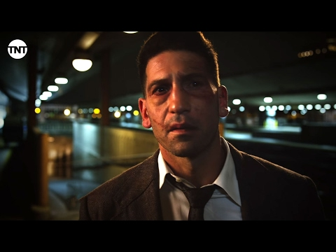 Mob City Season 1 (Promo 'Prestige')