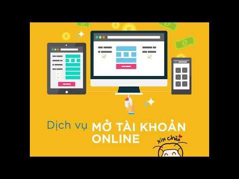 MB Bank: Dịch vụ mở tài khoản online