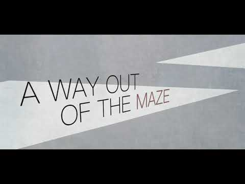 David Tixier Trio - A WAY OUT OF THE MAZE  [ Because I Care  Official Teaser ]