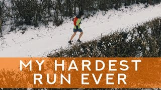 The Road To Ultra: My Hardest Run To Date - Episode 05 by Verticalife