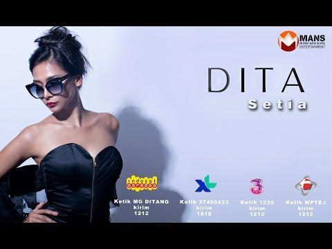 DITA - Setia (Official Music Video)