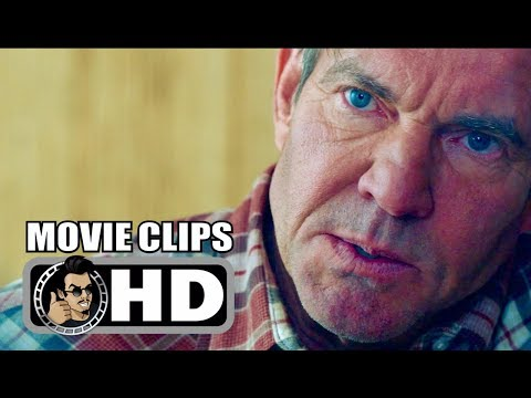 I CAN ONLY IMAGINE - 6 Movie Clips + Trailer (2018) Dennis Quaid Drama Movie HD