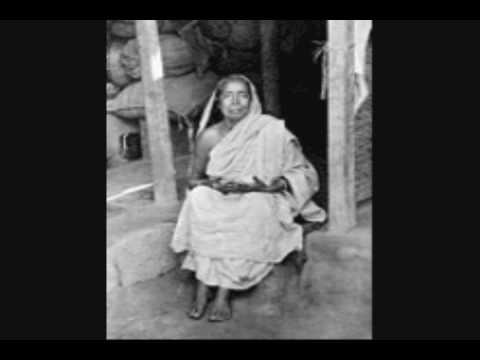 Sri Sarada Devi Stotram