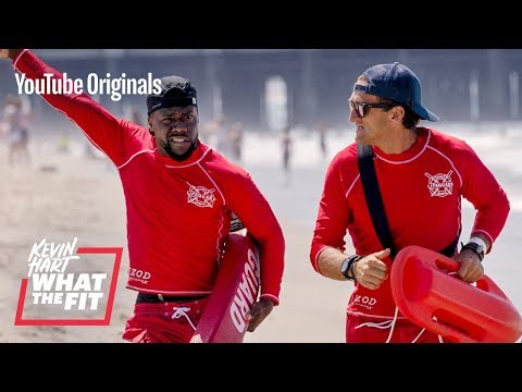 Kevin and Casey Neistat Are Making Waves - Thời lượng: 4 phút, 50 giây.